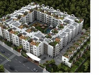 1044 sqft, 2 bhk Apartment in Vivansaa Baalsam Sarjapur, Bangalore at Rs. 42.2607 Lacs
