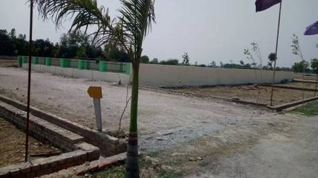 1000 sqft, Plot in Builder solitaire city Sultanpur Road, Lucknow at Rs. 4.0000 Lacs