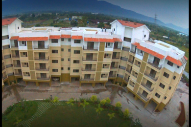 1130 sqft, 2 bhk Apartment in Clover Casablanca Jambhul, Pune at Rs. 45.0000 Lacs