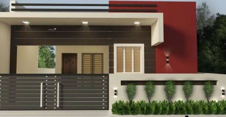 900 sqft, 2 bhk Villa in Builder Project Sathy Road, Coimbatore at Rs. 35.0000 Lacs