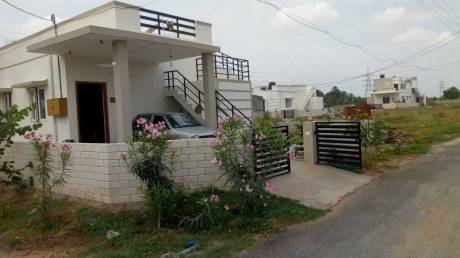 1000 sqft, 2 bhk Villa in Builder bharathi avenue Kovilpalayam, Coimbatore at Rs. 26.0000 Lacs