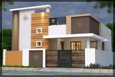 1077 sqft, 2 bhk Villa in Builder Bharathi Avenuekovilpalayam Kovilpalayam, Coimbatore at Rs. 27.5000 Lacs