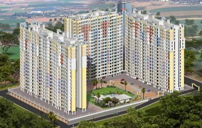 1065 sqft, 2 bhk Apartment in Rajesh Raj Splendour Vikhroli, Mumbai at Rs. 1.8500 Cr