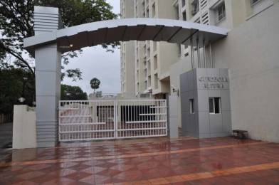 1150 sqft, 2 bhk Apartment in Gundecha Gundecha Heights Kanjurmarg, Mumbai at Rs. 38000