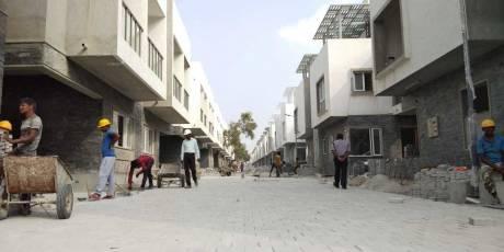 2221 sqft, 4 bhk Villa in Radiance Iris Jakkur, Bangalore at Rs. 2.0000 Cr
