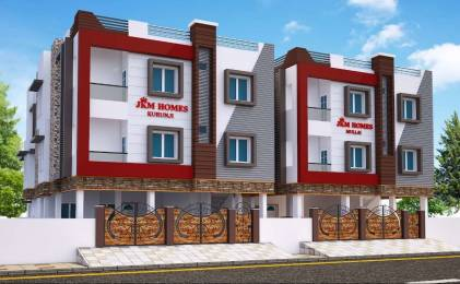 710 sqft, 2 bhk Apartment in Builder JKM Kurunji Poonamallee, Chennai at Rs. 32.0000 Lacs