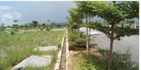 1350 sqft, Plot in Builder Ananda vihar Kantheru Road, Guntur at Rs. 18.0000 Lacs