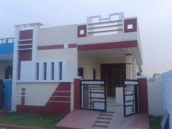 850 sqft, 2 bhk IndependentHouse in Builder vrr grand enclave Keesara, Hyderabad at Rs. 33.0000 Lacs