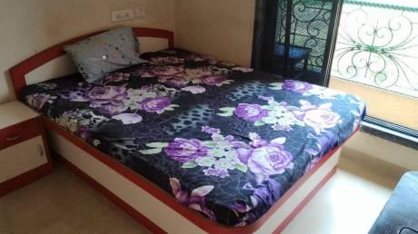 200 sqft, 1 bhk Apartment in Builder Simran residency Sector 7 Kharghar, Mumbai at Rs. 9000