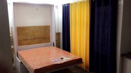 169 sqft, 1 bhk Apartment in Builder shyam residence Okhla, Delhi at Rs. 8999