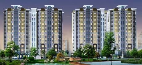 1020 sqft, 2 bhk Apartment in Balaji BCC Greens Indira Nagar, Lucknow at Rs. 29.5800 Lacs