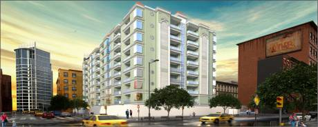 1800 sqft, 3 bhk Apartment in Balaji BCC Vision Apartment Charbagh, Lucknow at Rs. 1.0800 Cr