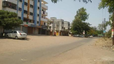 600 sqft, 1 bhk Apartment in Builder Ruhi Society Tarwala Nagar, Nashik at Rs. 25.0000 Lacs