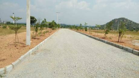 1350 sqft, Plot in Builder venus valley at yacharam Ibrahimpatnam, Hyderabad at Rs. 8.6531 Lacs
