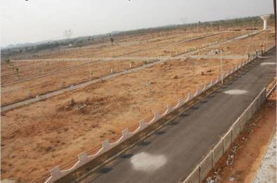 4320 sqft, Plot in Builder Info city of Divyasri realters BB Nagar, Hyderabad at Rs. 25.9200 Lacs