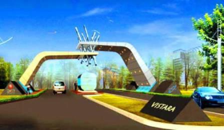 1500 sqft, Plot in Dhoot Vistara Plot AB Bypass Road, Indore at Rs. 43.0000 Lacs