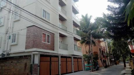1500 sqft, 3 bhk Apartment in Builder Project Kalyan Nagar, Bangalore at Rs. 1.1000 Cr