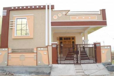 600 sqft, 2 bhk IndependentHouse in Builder vetrireals in smart city Mahindra World City, Chennai at Rs. 18.0000 Lacs