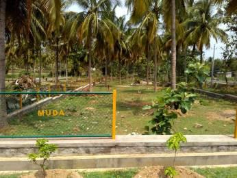 1200 sqft, Plot in Mahalakshmi Sweets Bhima and Shivas Krithika Lake View Bandipalya, Mysore at Rs. 22.2000 Lacs