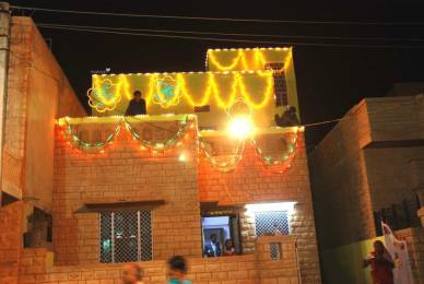 2000 sqft, 5 bhk IndependentHouse in Builder Project Lal Sagar Road, Jodhpur at Rs. 80.0000 Lacs