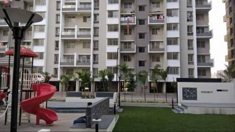 806 sqft, 2 bhk Apartment in Vishal Viviana Mundhwa, Pune at Rs. 46.0000 Lacs