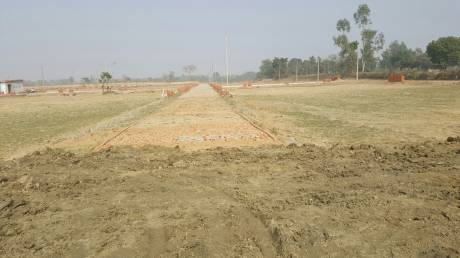 1000 sqft, Plot in Builder blossom city Kursi Road, Lucknow at Rs. 5.9000 Lacs