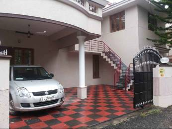 2000 sqft, 3 bhk IndependentHouse in Builder Project Kannammoola Nalumukku Road, Trivandrum at Rs. 17000