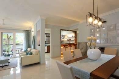 1299 sqft, 2 bhk Apartment in Malabar Grand Maple Baker Hill, Kottayam at Rs. 69.0000 Lacs