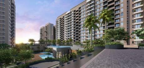 654 sqft, 2 bhk Apartment in PS Primarc The Soul Rajarhat, Kolkata at Rs. 40.4860 Lacs