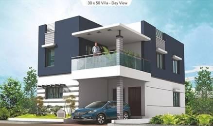 1250 sqft, 3 bhk Villa in Builder The Classic Villas White Field, Bangalore at Rs. 58.0000 Lacs