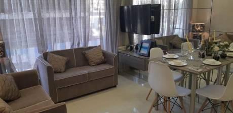 439 sqft, 1 bhk Apartment in Parinee Essence Kandivali West, Mumbai at Rs. 65.0000 Lacs