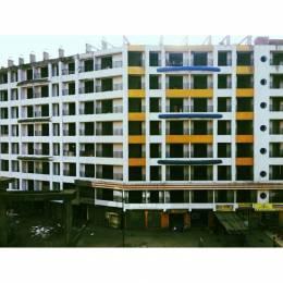 503 sqft, 1 bhk Apartment in Parmar Jewel Residency Vasai, Mumbai at Rs. 35.0000 Lacs