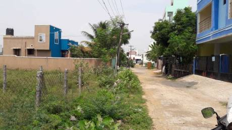 1800 sqft, Plot in Builder SRM Near Potheri, Chennai at Rs. 21.6000 Lacs