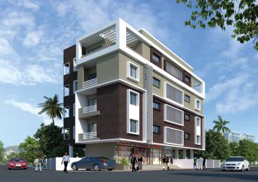 1385 sqft, 3 bhk Apartment in Jay Sai Residency Makhmalabad, Nashik at Rs. 46.0000 Lacs