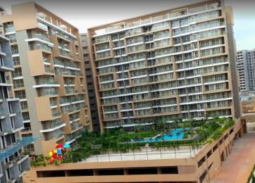 1300 sqft, 3 bhk Apartment in Builder Project Ulwe, Mumbai at Rs. 17000