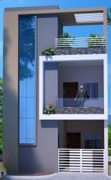 1000 sqft, 2 bhk IndependentHouse in Builder Amrit Sagar Colony Simrol, Indore at Rs. 12000