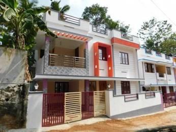 1611 sqft, 3 bhk IndependentHouse in Builder Project Vattiyoorkavu, Trivandrum at Rs. 57.0000 Lacs