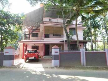 1100 sqft, 2 bhk IndependentHouse in Builder Project Mannanthala, Trivandrum at Rs. 13000