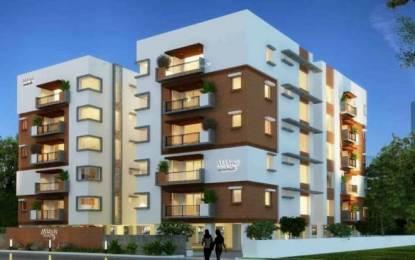 2015 sqft, 3 bhk Apartment in Alekhya Windmills Hitech City, Hyderabad at Rs. 1.8000 Cr