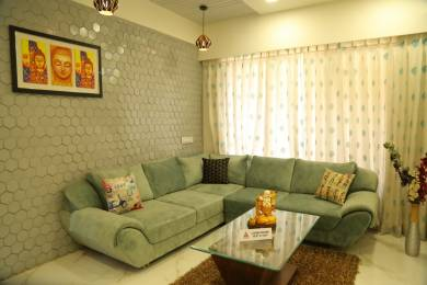 980 sqft, 2 bhk Apartment in Builder Project Kosad road, Surat at Rs. 12.7400 Lacs