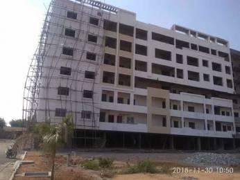 1012 sqft, 2 bhk Apartment in Builder Venkatadri heights narapally Narapally, Hyderabad at Rs. 32.0000 Lacs