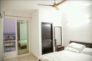 1122 sqft, 2 bhk Apartment in Aliens Space Station 1 Gachibowli, Hyderabad at Rs. 52.7830 Lacs