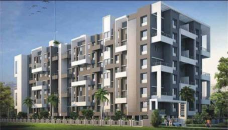 614 sqft, 1 bhk Apartment in Yogesh Basil Park A And B Wing Dighi, Pune at Rs. 37.0000 Lacs