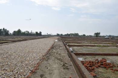 1000 sqft, Plot in Builder zarie sparkile valley Chaka, Allahabad at Rs. 2.5000 Lacs