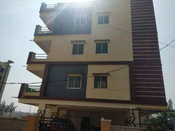 1000 sqft, 2 bhk Apartment in Builder Aashirwadh Residency Nizampet, Hyderabad at Rs. 40.0000 Lacs