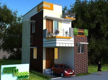 600 sqft, 1 bhk IndependentHouse in Builder Project Nallur Road, Hosur at Rs. 12.7500 Lacs
