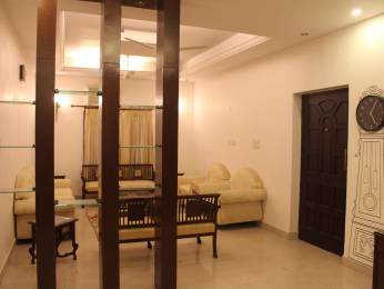 1500 sqft, 3 bhk Apartment in Builder Project Mahanagar, Lucknow at Rs. 30000