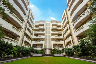 1700 sqft, 3 bhk Apartment in Builder Project Charbagh, Lucknow at Rs. 30000