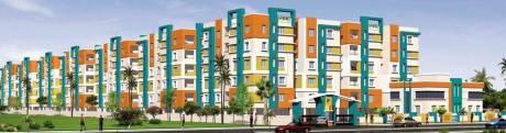 965 sqft, 2 bhk Apartment in Srinivasa Suvarna Srinivasam Auto Nagar, Visakhapatnam at Rs. 29.0000 Lacs