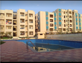 1550 sqft, 3 bhk Apartment in Prime Environs Electronic City Phase 1, Bangalore at Rs. 55.0000 Lacs